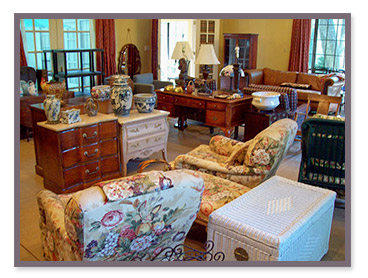 Estate Sales - Caring Transitions of Surf City HB